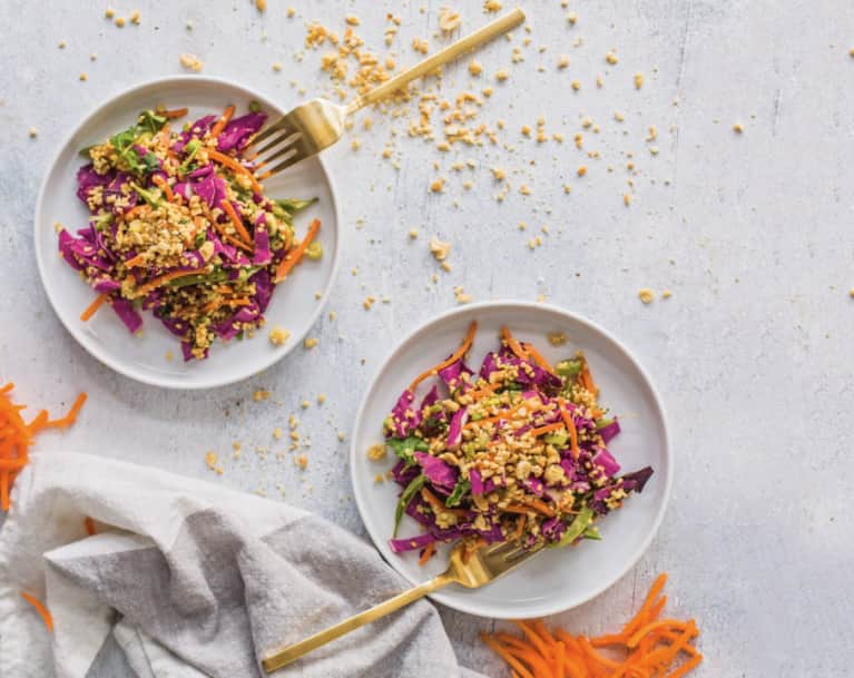 You Can Make Each Of These Plant-Based Dinners For Less Than $1 Per Serving