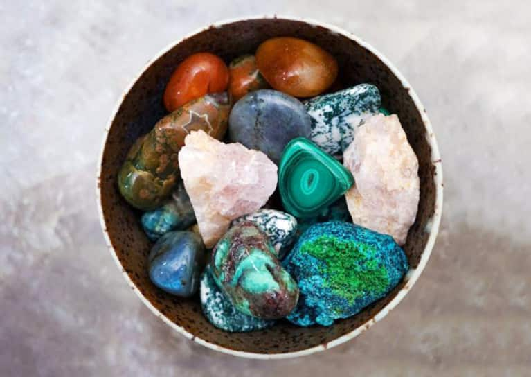The Crystal Rituals That Will Amplify Your Astrological Potential This May