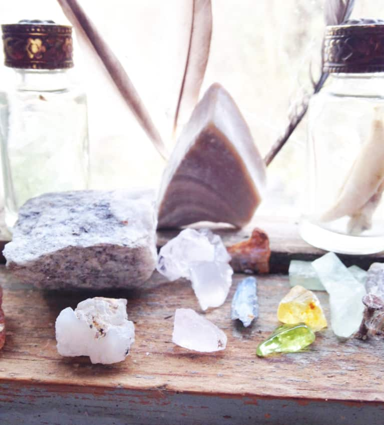 I'm A Crystal Healer. Here's Why I Don't Think Meditation Is For Everyone