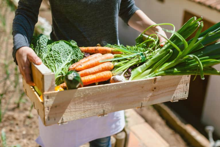 5 Tips To Make Getting Affordable, Healthy Produce A Breeze
