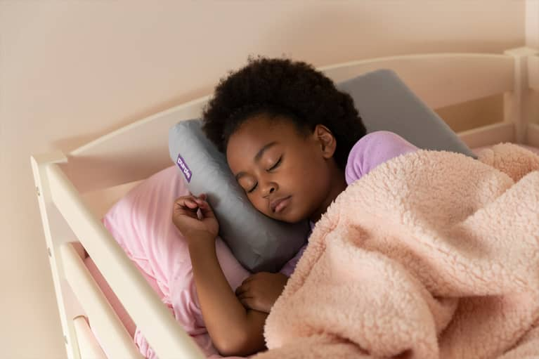 How To Put An End To Kids' Restless Nights, From A Certified Pediatric Sleep Expert