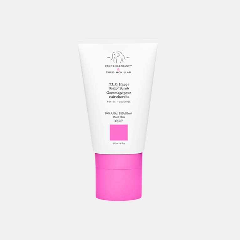 Drunk elephant scalp serum