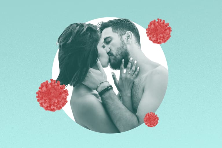 4 Safe & Creative Ways To Explore Sex During The Coronavirus Outbreak
