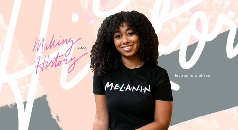 The Balanced Black Girl On Amplifying Diversity & Michelle Obama's Advice