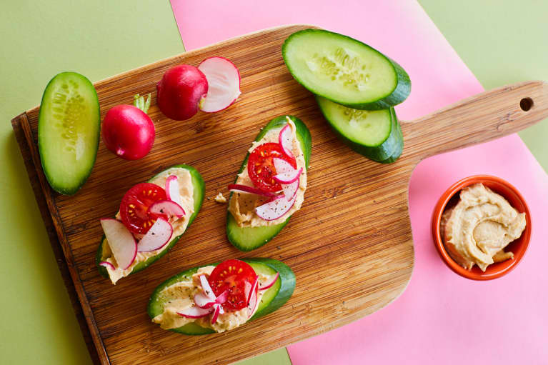 The Next Avocado Toast? 6 Twists On Your Favorite Snack Staple