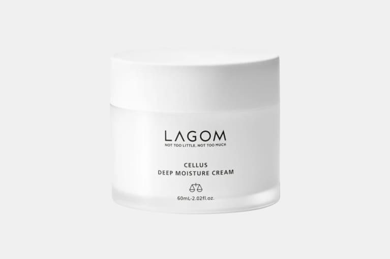 Lagom Lagomcellus Deep Moisture Cream