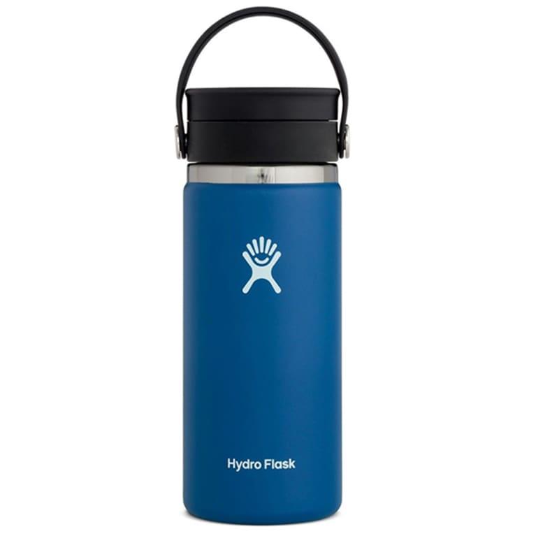 6. For the slow caffeinator: Hydro Flask 16 oz