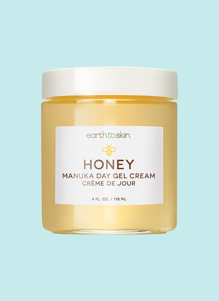 Honey Manuka Calming Day Gel Cream