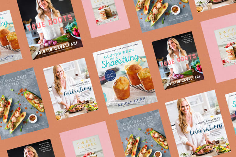 The 5 Best Gluten-Free Cookbooks