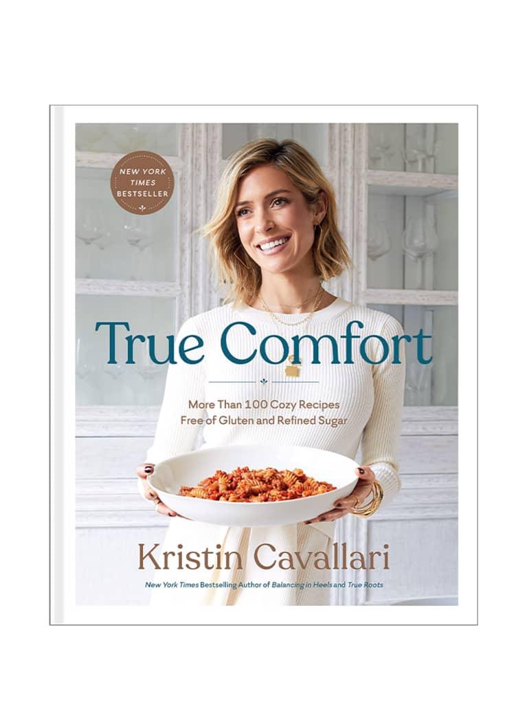 True Comfort by Kristin Cavallari cover image