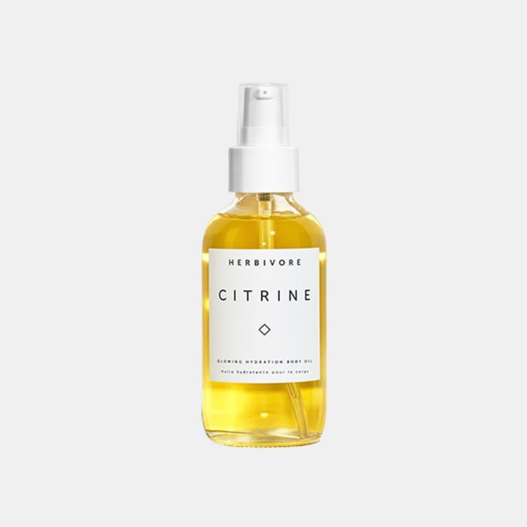 herbivore body oil