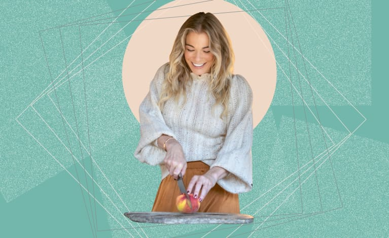 How LeAnn Rimes Stays Healthy, Energized, and Stress-Free