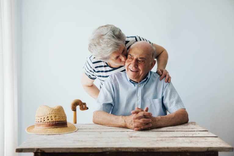 6 Ways To Reduce Your Risk Of Dementia, According To A New Report