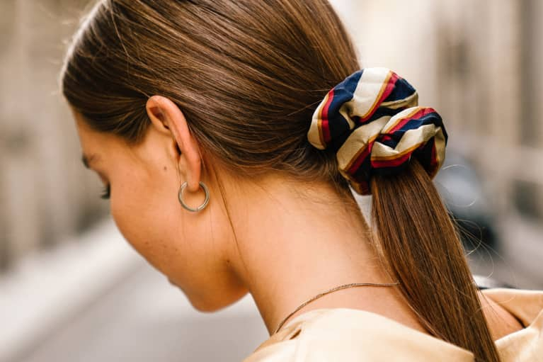 5 Ways To Tame Flyaways Without Using Hairspray or Gel