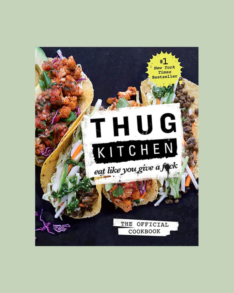 5 Cookbooks To Help You Hit Your Healthy Eating Goals This Year
