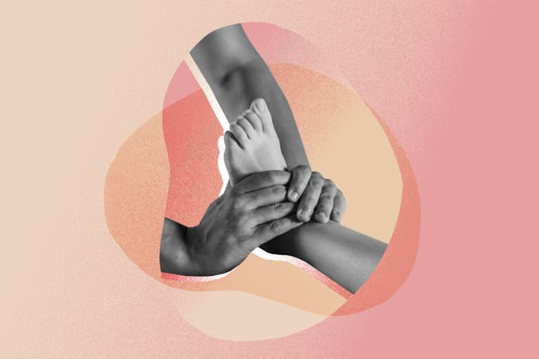How Foot Reflexology Can Help You Have Great Sex (Yes, Really)