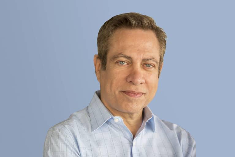 mindbodygreen Podcast Guest David Kessler