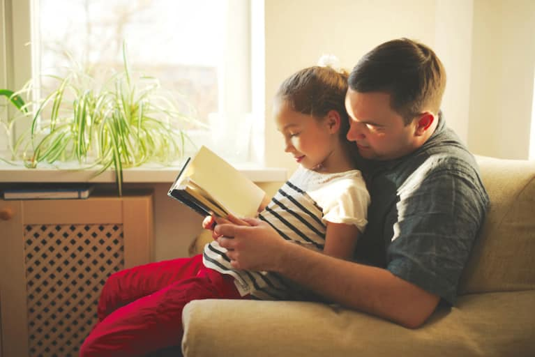 5 Parenting Myths You Can Totally Ignore