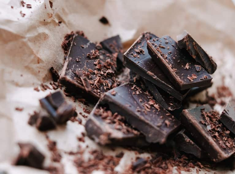 Want To Amp Up Your Workout? Eat Chocolate