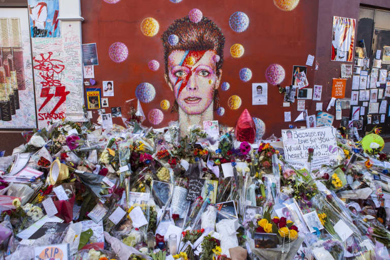 The Ways David Bowie Changed The World (That You Didn't Already Know About)