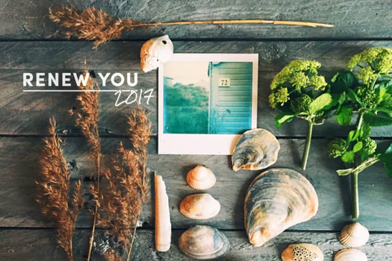 Manifest Your Dream Year With This Vision Board Cheat Sheet
