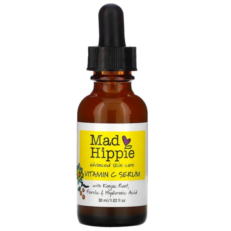Mad Hippie Vitamin C Serum