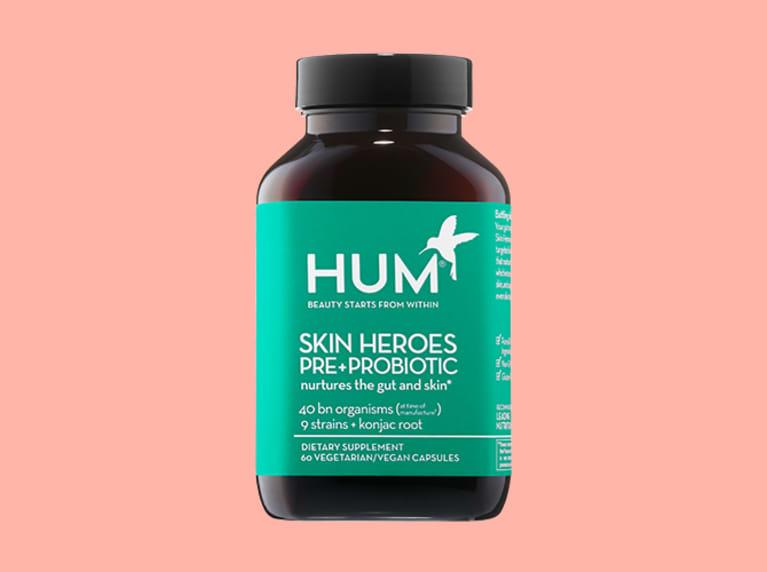 <p>Skin Heroes Pre + Probiotic</p>