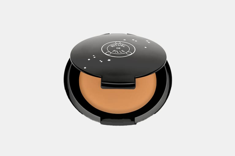Rituel de Fille The Ethereal Veil Conceal and Cover