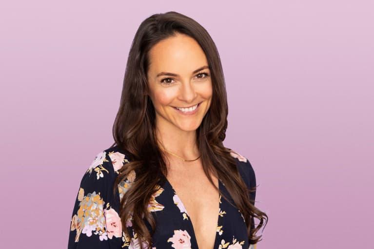 mindbodygreen Podcast Guest Kelly LeVeque