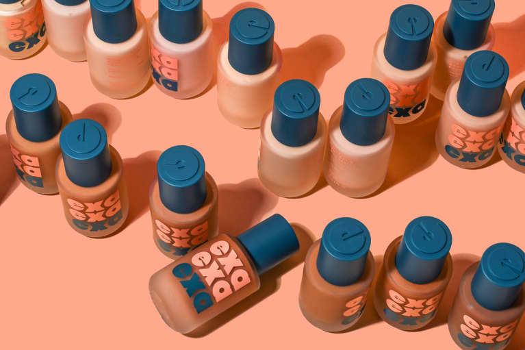 Find Your Shade Match, Here: A Clean Foundation Just Launched With 43 Shades