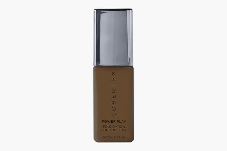 <p>Cover FX Power Play Foundation in N120</p>