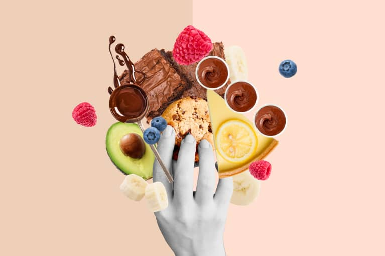 The Best Blood-Sugar-Balancing Desserts, According To Top Wellness Experts