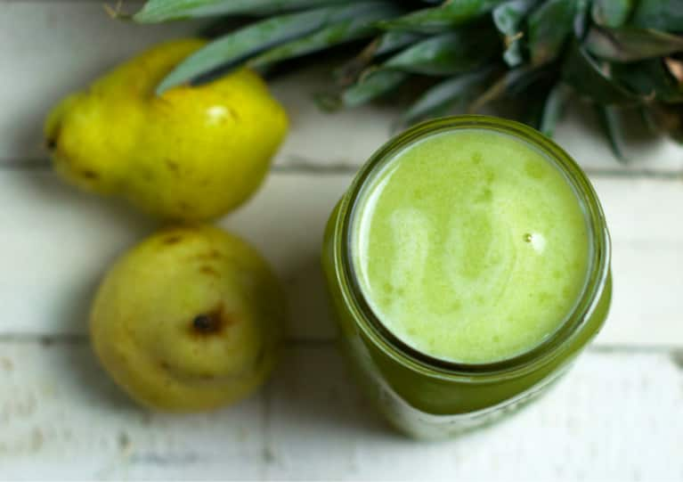 The Only Juice You Need To Boost Gut Health