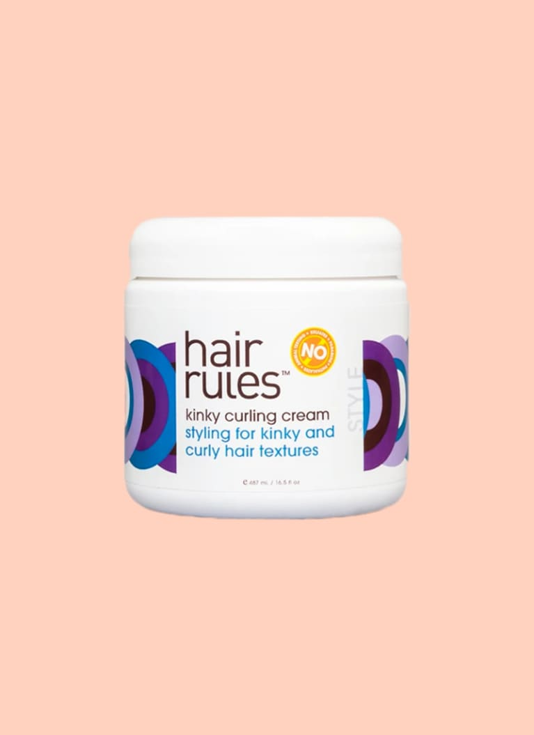 hair rules mask