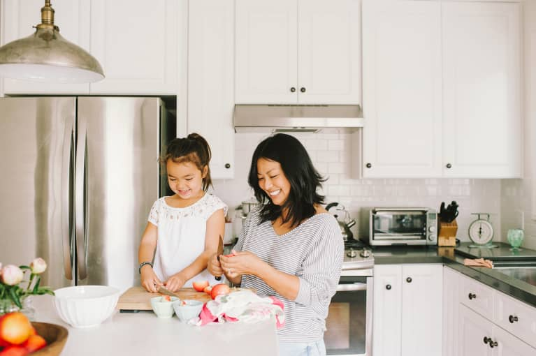 11 Ways To Empower Your Kids While Cooking A Meal