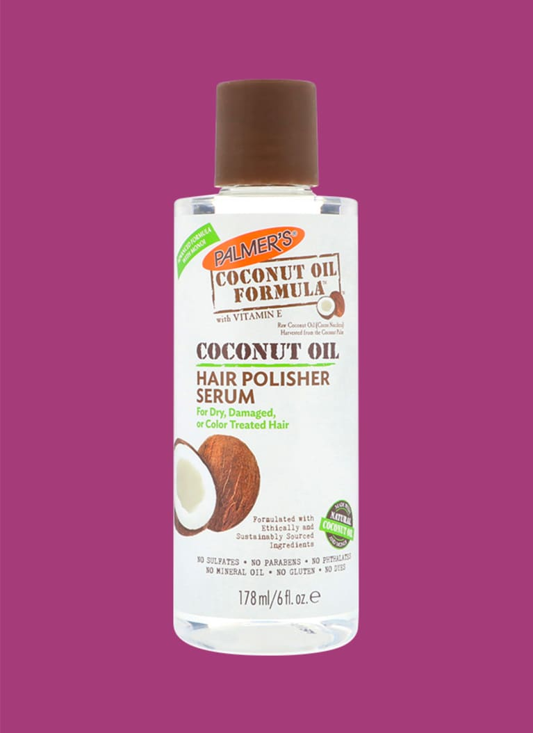 Palmer's Coconut Oil Hair Polisher Serum