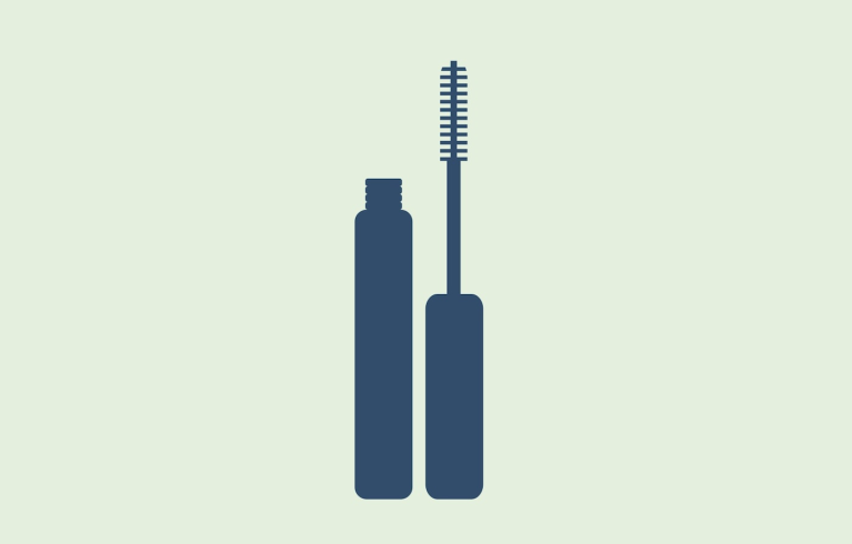 Make Your Own All-Natural Mascara — It's Surprisingly Simple