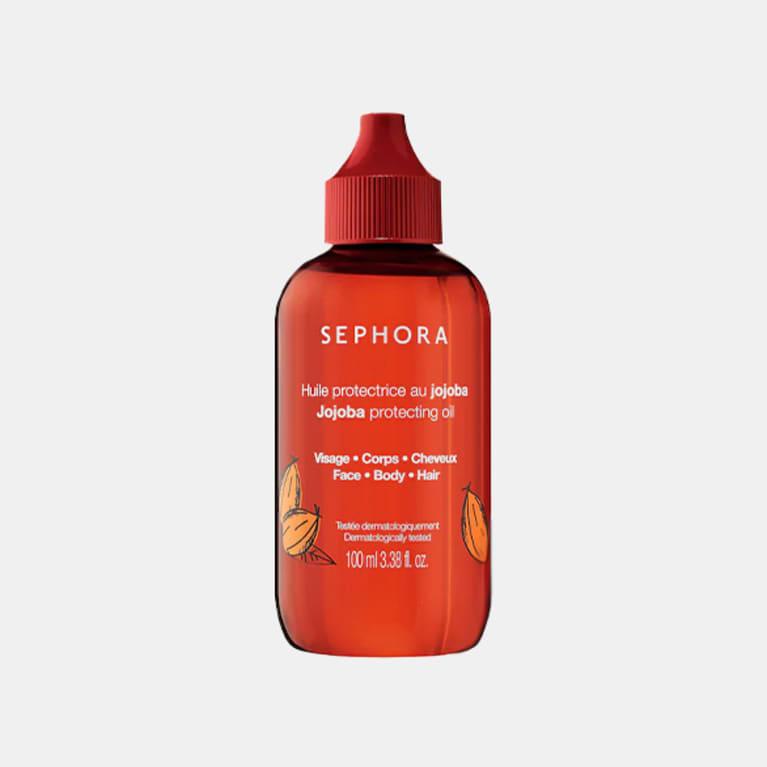 sephora collection jojoba oil
