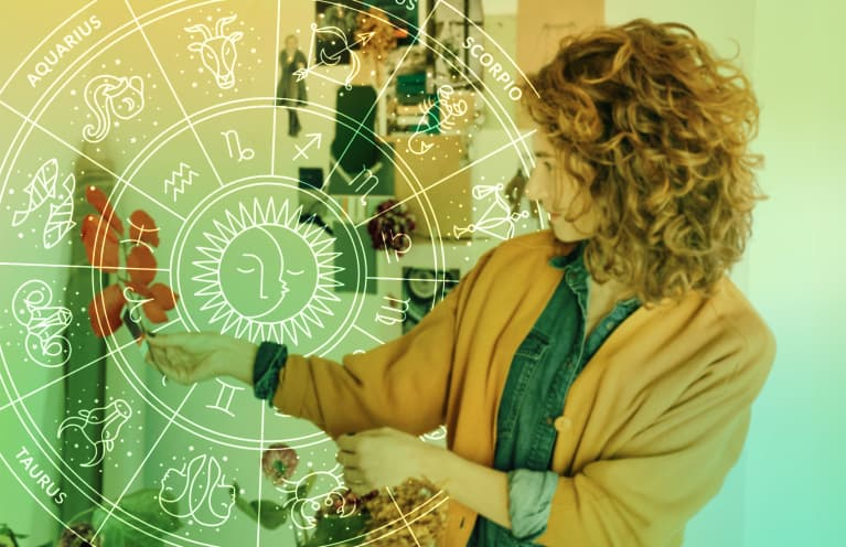 Want To Get Organized? Astrologers Say This Is The Week For It