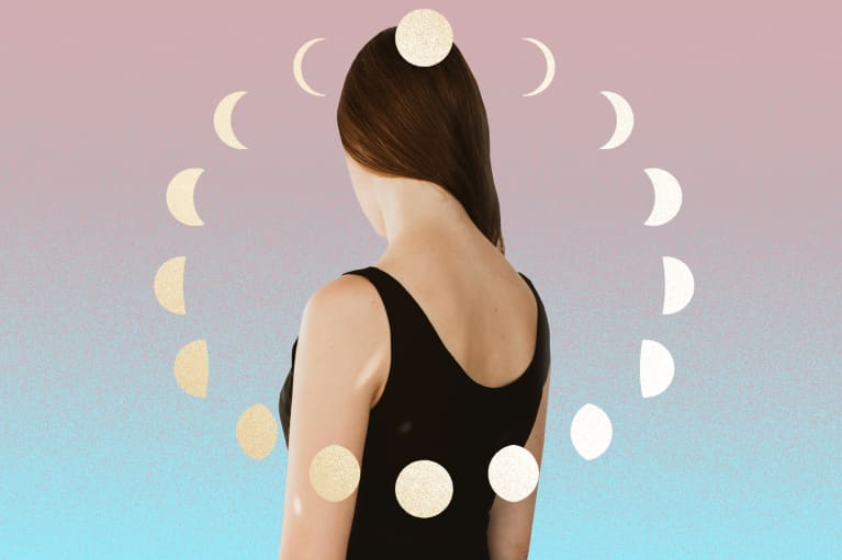 Cutting Your Hair By The Moon's Phases