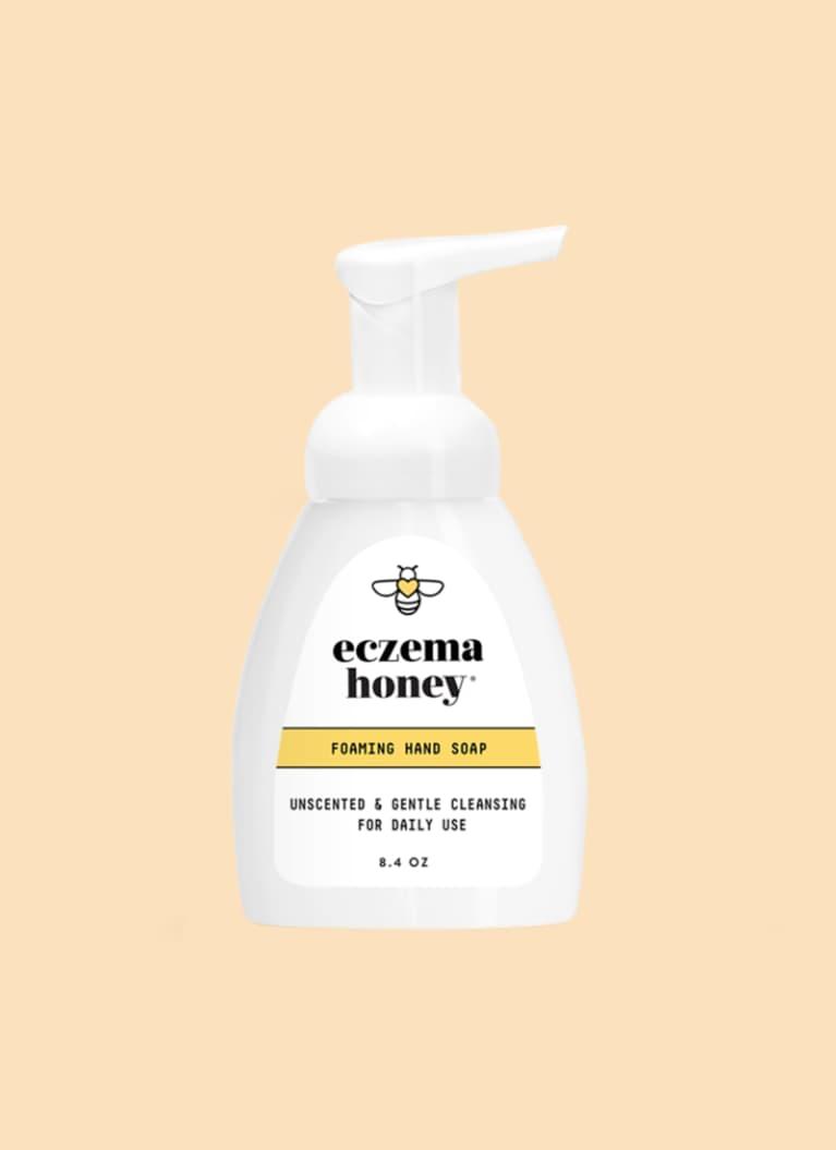 Eczema Honey hand soap
