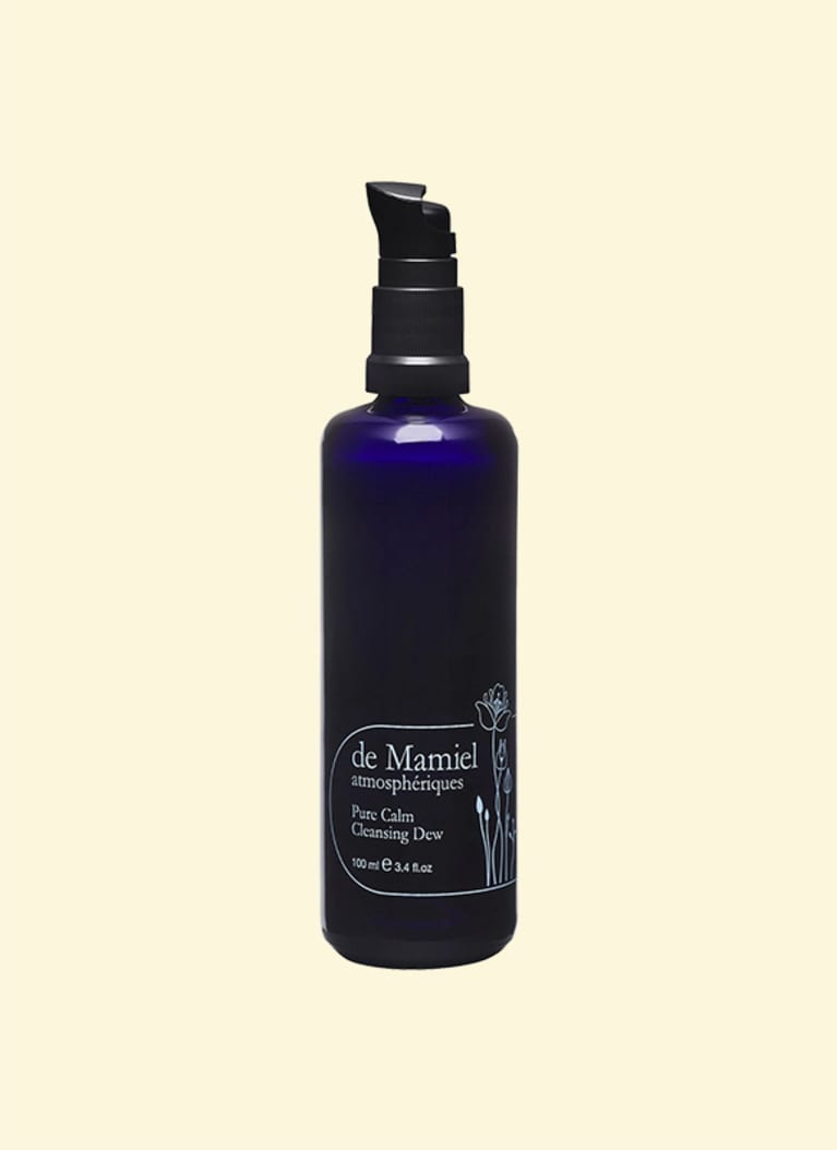 de mamiel cleansing oil