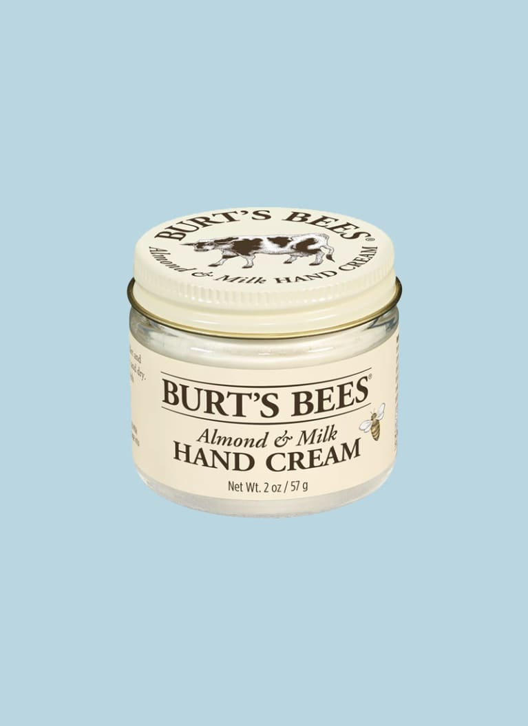 Burt's Bees Almond & Milk Cream