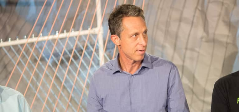 Dr. Mark Hyman's Super-Simple Diet Advice