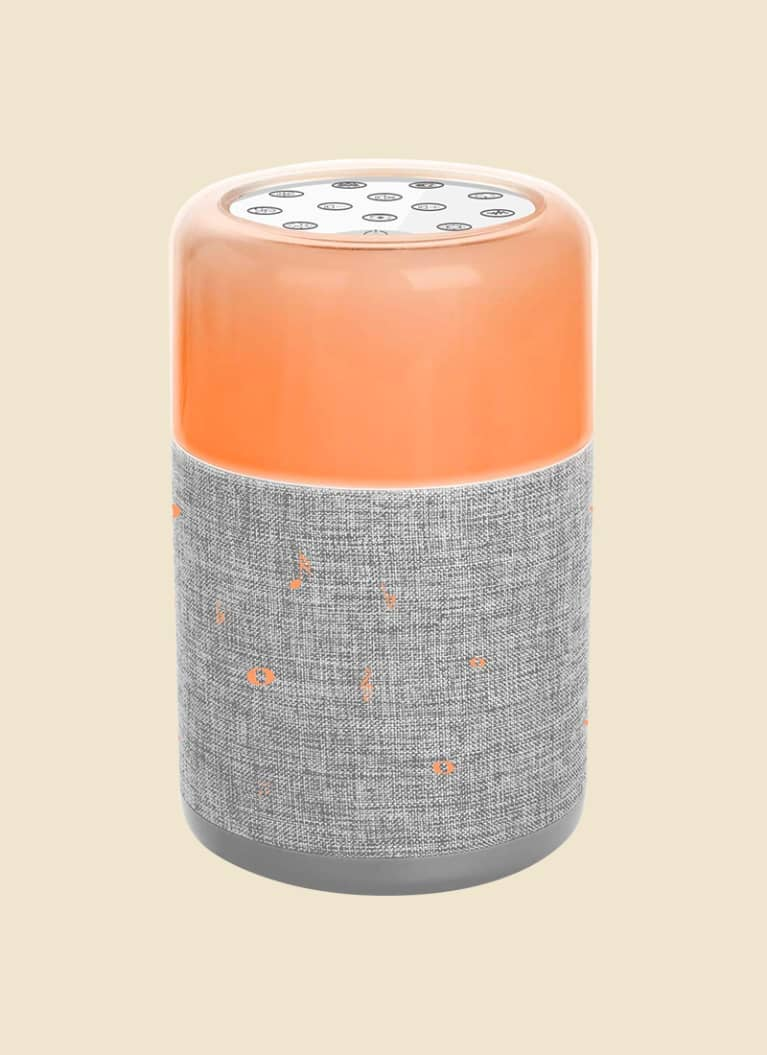 FitFirst Portable White Noise Machine