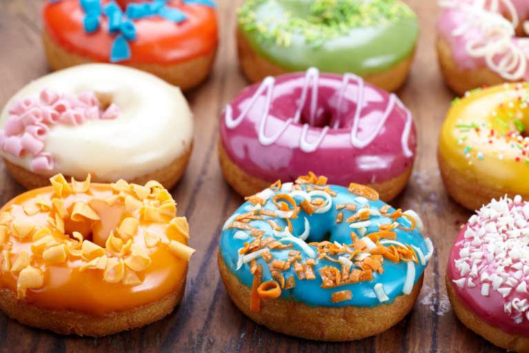 This Is Your Brain On Sugar: A Neuroscientist Explains