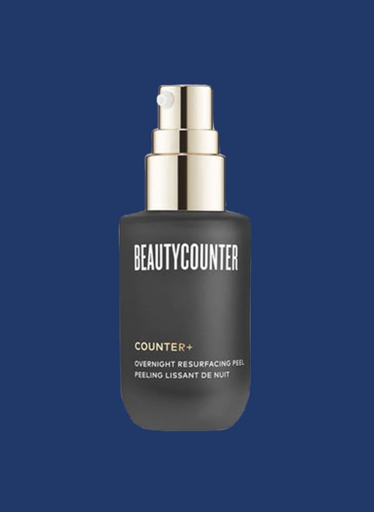 BeautyCounter overnight mask