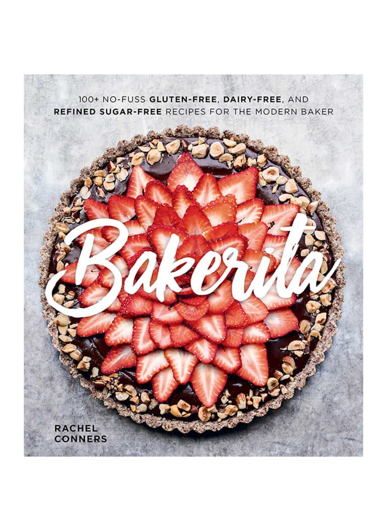 Bakerita by Rachel Conners cover image
