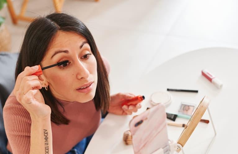 These 9 All-Star Mascaras Won't Irritate Sensitive Eyes