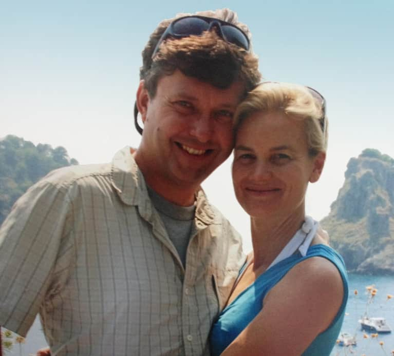 Why My Husband Took His Own Life — And How I Healed